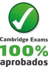 Examenes aprobados