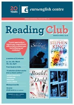 reading club