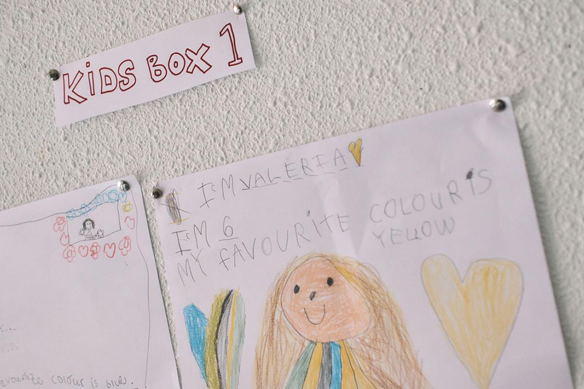 Cursos de Inglés para niños pequeños en Valencia