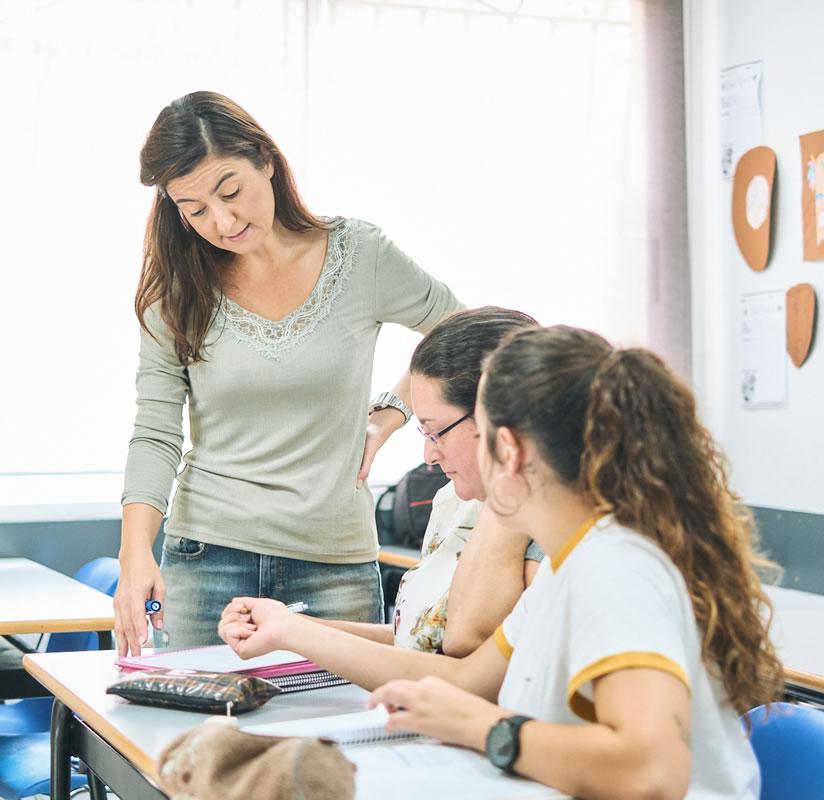 Cursos de Inglés para jóvenes en Valencia