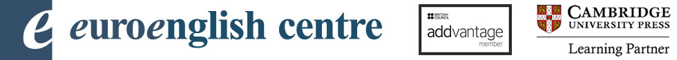 Euroenglish Centre Logo