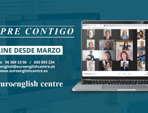 Euroenglish centre Online